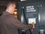 Snelladen in Rennes - Gare du Sud/Central 4/5