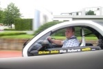 EV (Nissan) meets EV (Renault)